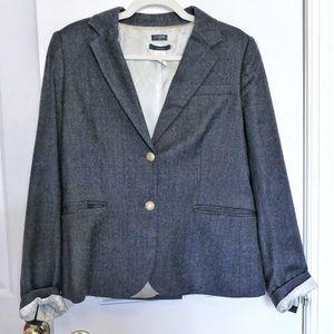 J.Crew Schoolboy Blazer Size 12